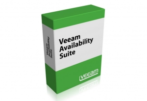 2016年度ZD至顶网凌云奖:Veeam Availability Suite