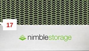 HPE的Nimble Secondary Flash阵列采用的竟是磁盘?