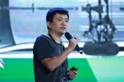 赶集网创始人杨浩涌辞去58同城董事会联席主席职务