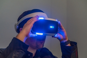 关于PlayStation VR 你需要了解这些