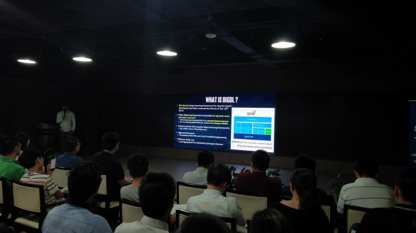 Wrangle Conference步入中国