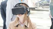 他们都在巴展体验VR:如果你觉得VR只是眼镜,那就out了