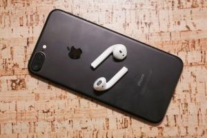 苹果iPhone 7 Plus评测:摄影师专属手机