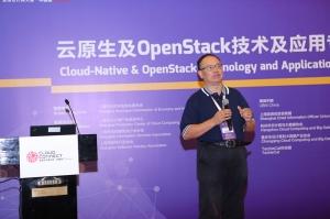 安尚云信CEO鲁为民:只有Docker还不够,融合是PaaS的发展趋势
