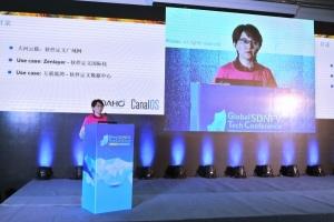 Daho 庞俊英:数据中心互联的前世、今生与未来