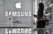 三星请求上诉法院推翻对苹果的1.2亿美元专利赔偿