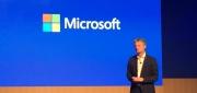 微软贺乐赋:数字化转型造就更好未来!