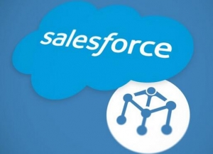 Salesforce针对移动工作人员推全新人工智能支持工具