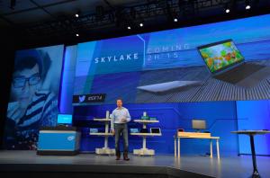 你需要了解的英特尔Skylake信息:性能、续航适度提高