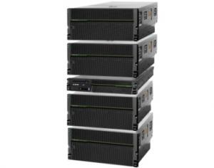 2016年度ZD至顶网凌云奖:IBM POWER E880