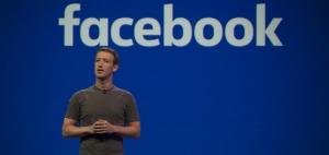 Facebook F8开发者大会汇总 扎克伯格说了8件事