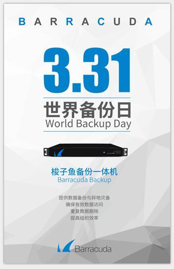 世界备份日——如果您丢失了所有文件