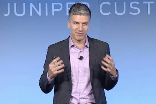 "【IT最大声10.08】Juniper CEO宣布将推出与其硬件""完全脱钩""的Junos OS 版本"