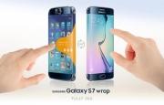 紧跟对手 传闻SAMSUNGS7手机也配备压感触控屏幕