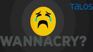 """思科Talos深度解析""""WannaCry""""勒索软件"""