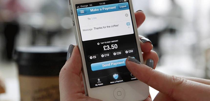 移动支付离取代你的钱包还有多远