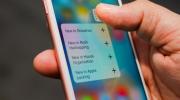 iPhone 6S/Plus:3D Touch将如何改变用户的操作方式