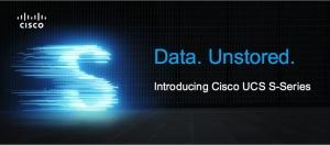 思科推出UCS S系列存储优化服务器、下一代思科企业云套件和 面向安全混合云的思科ASAP数据中心