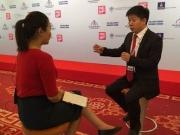乐视超级自行车成总理访蒙国礼 生态创新产品代言中国智造
