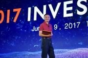 """马云对话全球投资者:""""全球化""""是要有的,中小企业""""全球化""""更要有"""