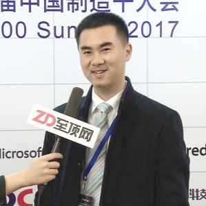 吴春  力奇专业清洁设备(苏州)有限公司总经理
