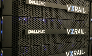 Dell EMC紧密集成VMware 更新超融合和数据保护平台