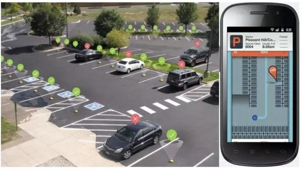 智慧街区:物联网新技术带你进入智慧新生活