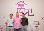 京东与紫薯家装合作:智能家居从装修开始介入