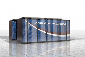 Cray:XC50提供了最高密度的性能