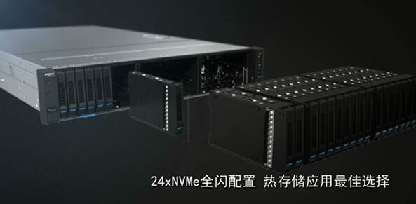 百变金刚浪潮NF5280M5  重新定义通用服务器