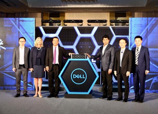 如何构建现代化的IT基础架构 戴尔第14代PowerEdge服务器有话说