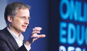 大数据之父舍恩伯格:大数据的核心要义在于共享