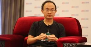 青云QingCloud CEO 黄允松:云计算收获期来临