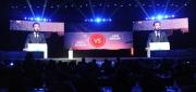 """开放互联  打造最""""+""""IT伙伴 ――联想亮相2015全球互联网技术大会"""