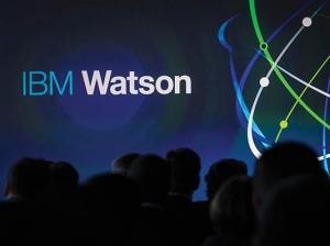 Watson的未来就是IBM的未来