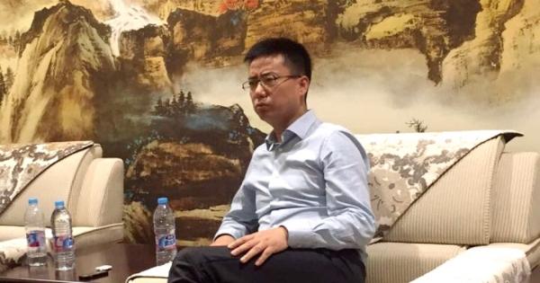 胡晓明:保护客户数据隐私是阿里云第一原则