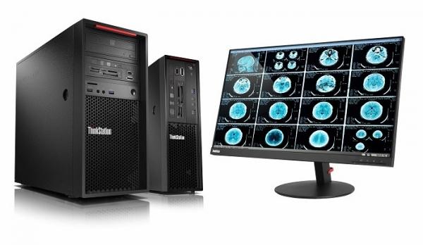 精于品质 卓于专业 ——联想ThinkStation P320新品上市