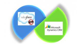 微软262亿美元收购价背后有Salesforce的功劳
