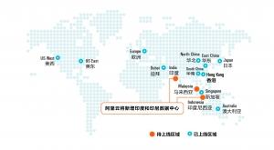 阿里云国际化业务再添新助力 将新增印度和印尼数据中心