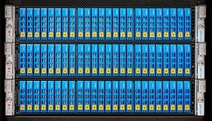 美光将整体堆栈迁移至Excelero支持下的闪存阵列产品