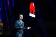 在HC2016第一天,华为胡厚崑给企业传递了什么信号?
