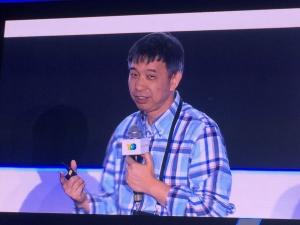 """王坚:告别""""五大怪""""操作系统,YunOS 6与合作伙伴一起走进最好时代"""