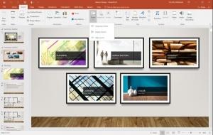 让Office变得更聪明 微软新增多款内置智能工具