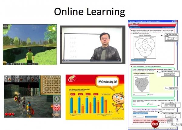 大数据给教育行业带来了什么机会?