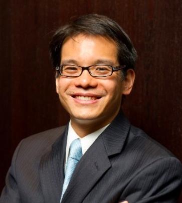 微软大中华区副总裁兼市场营销及运营总经理 康容