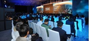 认知时代,IBM主机与LinuxONE交付更大业务价值