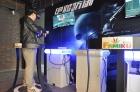 陨石VR体验馆落户北京 碧鬼REAL论坛带来真知识分享