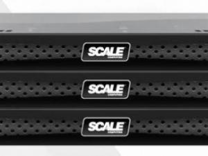 打造小规模方案 Scale为分支办公提供单节点HCI设备
