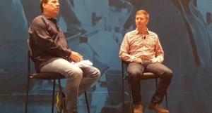 SolidFire公司CEO谈即将秘密推出的超融合型系统