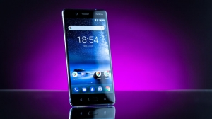 Nokia 8:全新Android智能手机旗舰发布
